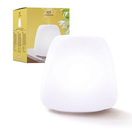 Aromatherapy Diffuser Humidifier Joy Aromatic essential oils PRANAROM