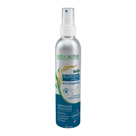 Naturactive Allergen'spray Bio 100 ml