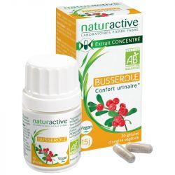 ELUSANES Bearberry 30 capsules