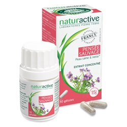 NATURACTIVE Wild Thought 30 capsules