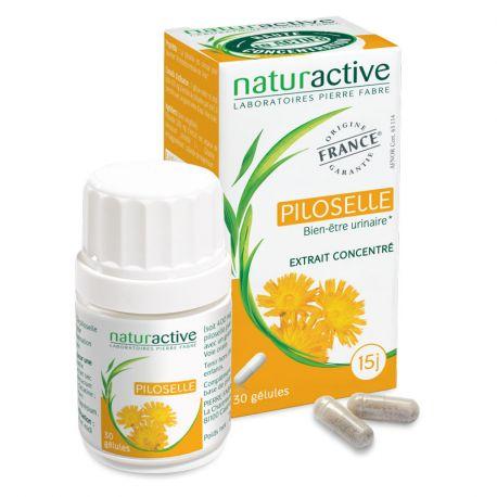 Piloselle NATURACTIVE 30 cápsulas