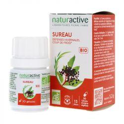 NATURACTIVE Vlierbessen 30 capsules