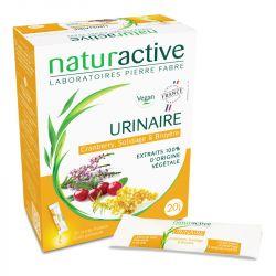 Urinario NATURACTIVO 20 barritas de 10 ml