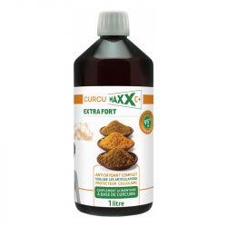 Curcumaxx Trinkbare Lösung 750 ml