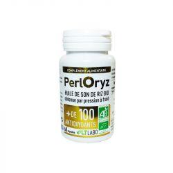 Capsule di crusca di riso antiossidante olio Bio PerlOryz