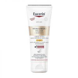 Eucerin Hyaluron-Filler + Elasticity Crème Mains Anti-Taches