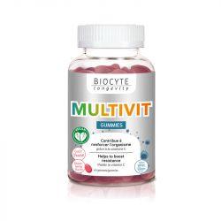 Biocyte Multivit 60 gummies Multivitamine