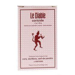 The devil Coricide liquid for wart 5ml