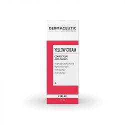 Dermaceutic Yellow Cream Concentré Anti-Taches 15ml