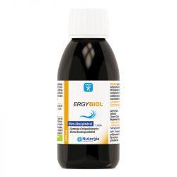 Ergybiol Nutergia Oligoléléments fatigue 150 ML