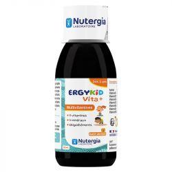 Ergykid Vitamin 14 Sachets Nutergia