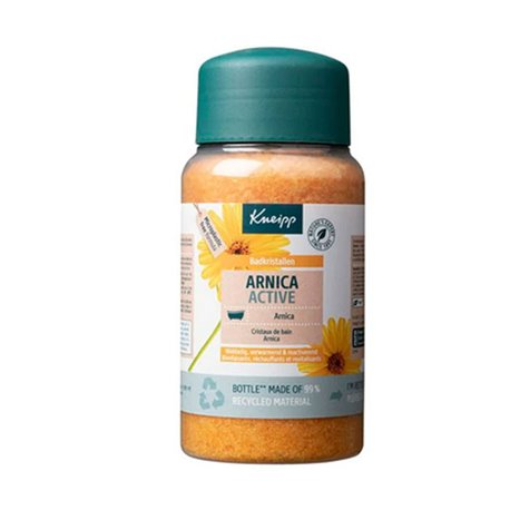 Kneipp Bath Salts ARNICA MUSCLE AND JOINT 500G