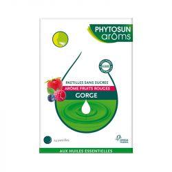 PHYTOSUNAROM 24 comprimidos de frutas vermelhas óleo essencial