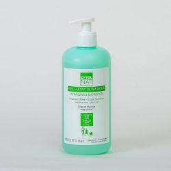 CYTOLNAT Wash Gel Ultra Gentle Natural 500ML