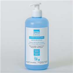 CYTOLNAT MICELLAIRE LOTION 500ML