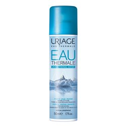 Uriage thermal water soothing fogger