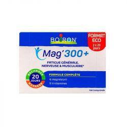 BOIRON MAG' 300+ stress fatigue surmenage