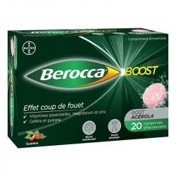 Berocca Boost 20 EFFERVESCENT TABLETS