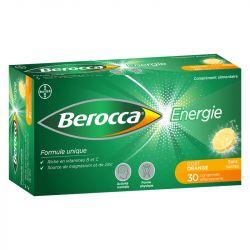 Berocca Energie Orange Bruistabletten zonder suiker