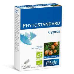 CYPRESS ORGÂNICO Phytostandard 20 GEL EPS Pileje