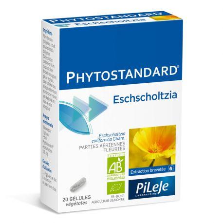 Phytostandard Eschscholtzia BIO 20 GEL PhytoPrevent EPS