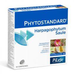 Phytostandard HARPAGOFITO SAUCE 30 CPR Pileje