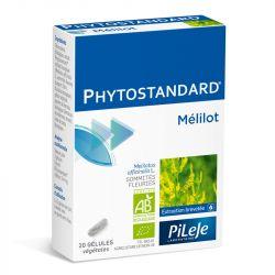 Phytostandard MELILOT BIO 20 gélules Pileje
