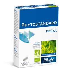 Phytostandard trevo doce BIO 20 GEL EPS Pileje