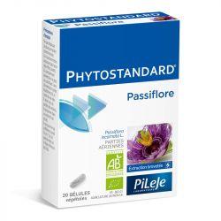 Phytostandard PASSIFLORE BIO 20 GEL Pileje EPS