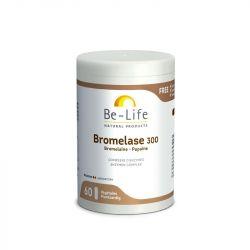 Be-Life BIOLIFE BROMELASE 300 60 capsules