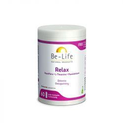 Be-Life BIOLIFE RELAX 60/120 capsules