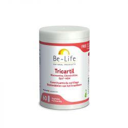 Be-Life BIOLIFE TRICARTIL Glucosamine Chondroïtine MSM 60/120 capsules