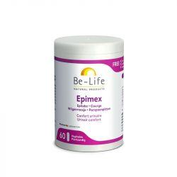 ÉPIMEX biolife 60 CÁPSULAS