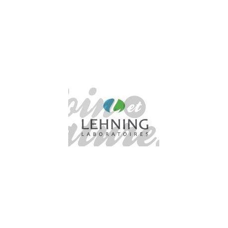 FERRUM COMPLEXE N°29 HOMEOPATHIE LEHNING 60CP