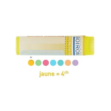4CH Granules Dose HOMEOPATHIE BOIRON