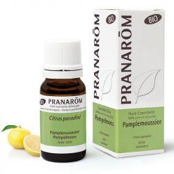 Huile essentielle BIO Pamplemoussier Pamplemousse PRANAROM 10ml