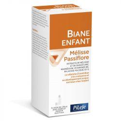 PILEJE BIANE ENFANT MELISSE PASSIFLORE MG SOMMEIL 150ML