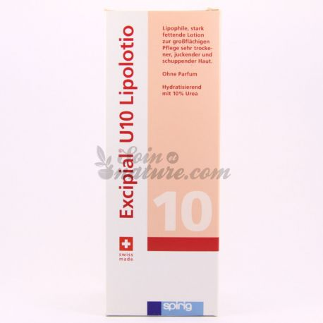 EXCIPIAL U 10 lipolotion
