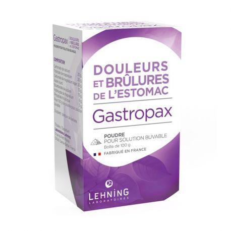 GASTROPAX POUDRE 100G