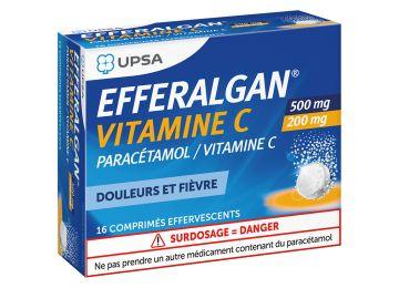 فيتامين C فوار للحامل Fitamin Blog
