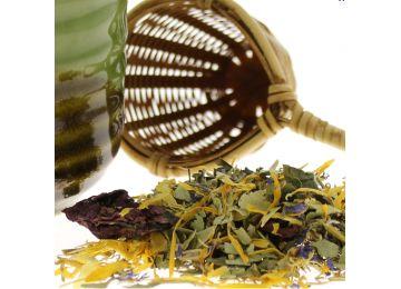 INFUSION AMINCISSANTE PLANTES MEDICINALES EN TISANE