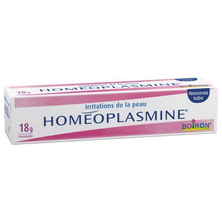 HOMEOPLASMINE 18 G HOMEOPATHIE BOIRON