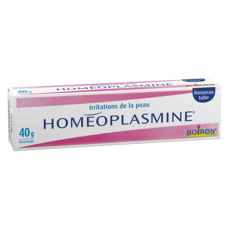 HOMEOPLASMINE 40 G HOMEOPATHIE BOIRON