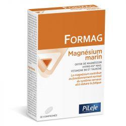 PILEJE FORMAG 30 COMPRIMES