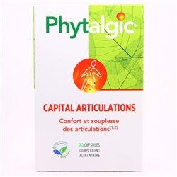PHYTHEA PHYTALGIC ARTICULATION 90 CAPSULES
