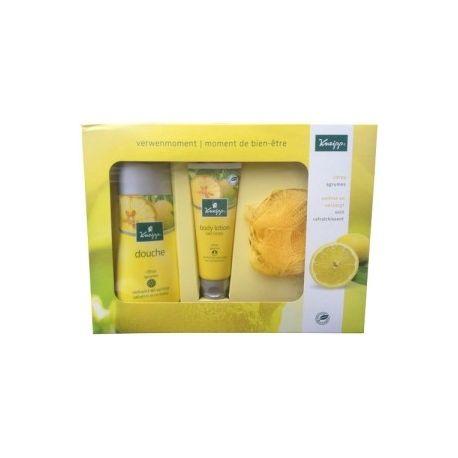 Tempo GIFT KNEIPP wellness Citrus