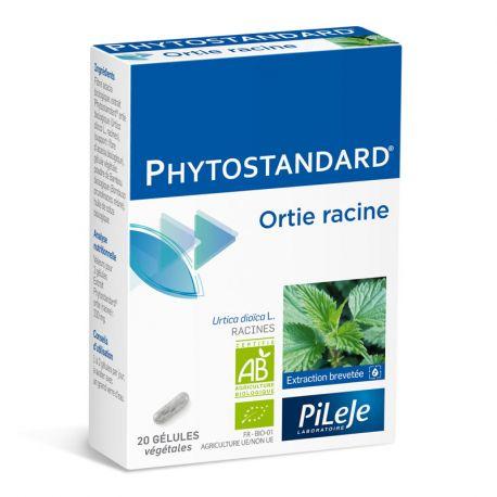 PHYTOSTANDARD ORTIE RACINE BIO 20 GEL PHYTOPREVENT EPS