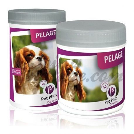 PET-PHOS PELAG CHIEN CPR 450