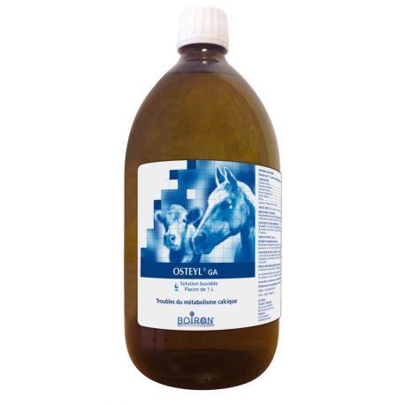 OSTEYL GA SOLUÇÃO ORAL garrafa de 1 litro