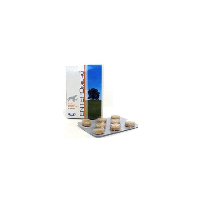 enteromicro icf darmflora hund und katze veterin r 32 tabletten. Black Bedroom Furniture Sets. Home Design Ideas